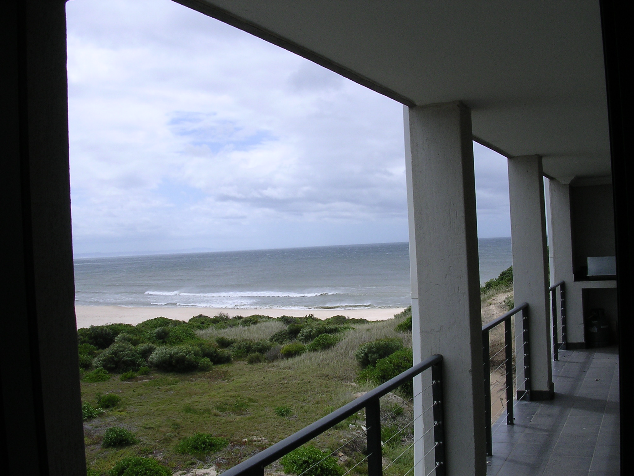 Jeffreys Bay Property For Sale Beachfront